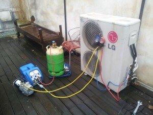 Dépannage pompe a chaleur et climatisation. 20121220_122321-300x225